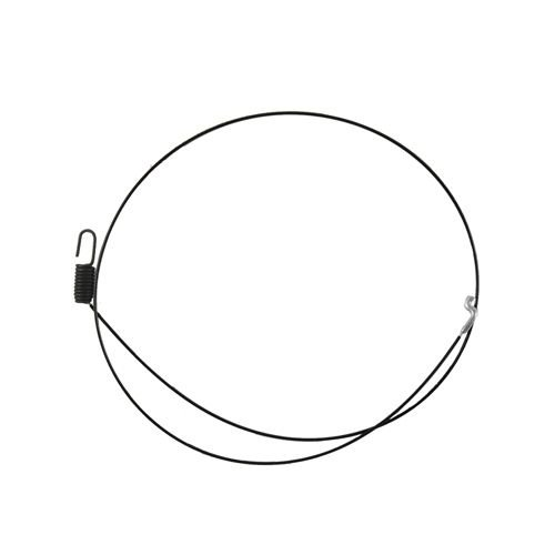 snow blower throttle cable - 3