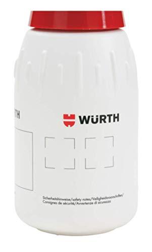 Wurth - Limpiador de frenos, dispensador de bomba: Amazon.es: Coche y moto