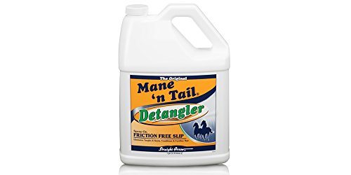 Detangler Gallon - Mane 'n Tail Detangler Spray, Gallon