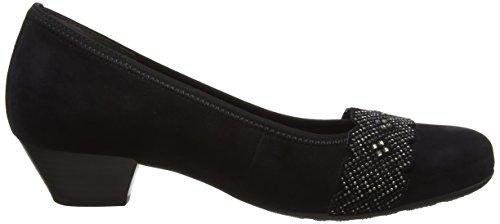 Gabor Ladies Comfort Pumps Black (pacific 26)