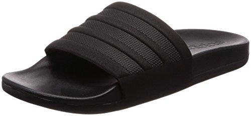 de Mono Adilette Plage Cblack Cloudfoam Piscine et Noir Cblack Chaussures Cblack 000 adidas Homme 6ZUqfwq