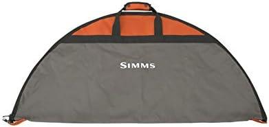 Simms Headwaters Taco Bag Dark Elkhorn