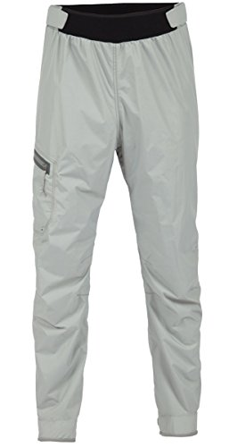 Stance Paddling Pants-LightGray-M ()