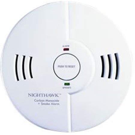 Best Combination Smoke & Carbon Monoxide Detectors