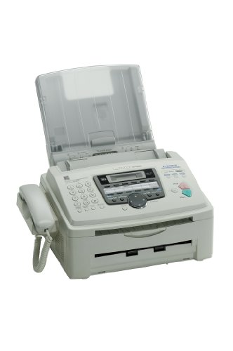 Panasonic KX-FLM661 Multi-Function Fax Machine