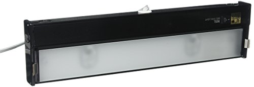- National Specialty LTL-2-PC/BK LED Under Cabinet Light