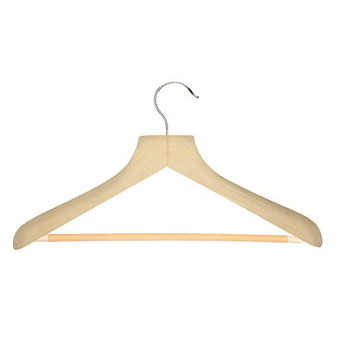 Honey Can Do HNG 01524 Curved Hanger 1 Pack