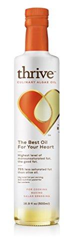 Thrive Culinary Algae Oil, 16.9 Ounce