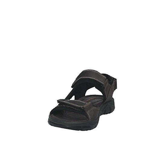 Sandalo Grigio IGI 40 1130 Uomo amp;CO nOwxFWqY84