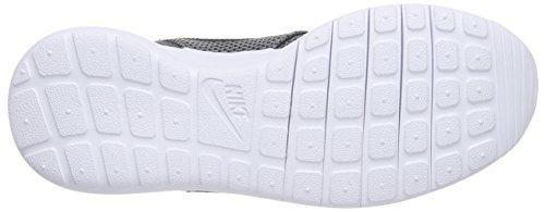 Nike Barna Roshe En Se (gs) Løpesko Kul Grå / Svart / Hvit / Cl Grå