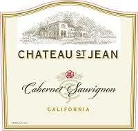 2010 Chateau St. Jean - Cabernet Sauvignon California