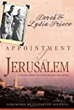 Appointment in Jerusalem by Derek / Lydia Prince (Paperback)