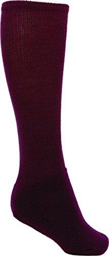 - Vizari League Sports Sock, Maroon, Youth