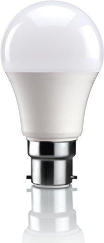 Syska B22 7 Watt LED Bulb  Cool Day Light