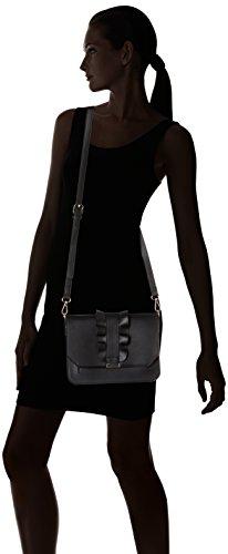 Sac Noir BFLOUNCE epaule Lollipops porte SHOULDER femme BLACK wa7Snqt4n