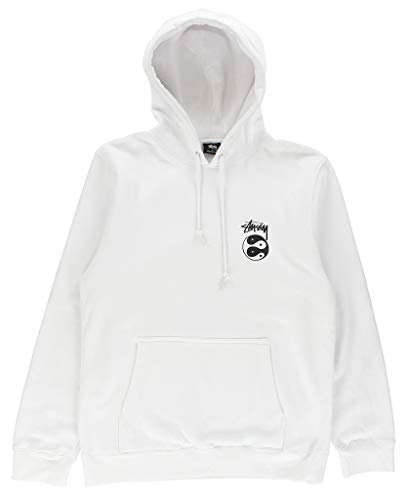Qualified Stussy Smooth Stock App Hoodie Forest Size M Men's Clothing