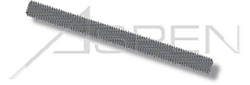 DIN 975 Threaded Rods Plain M14-2.0 X 1m Class 10.9 Steel Metric 1 pcs