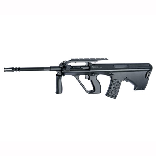ASG Steyr AUG A2 Airsoft Rifle Value Pack by ASG