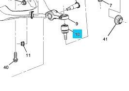 Genuine GM Stud Kit Part# 19133670