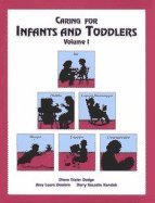 Caring for Infants and Toddlers, Vol. 1: A Supervised, Self-Instructional Training Program