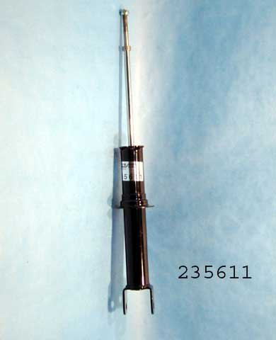 Gr2 Right Kyb Strut Rear - KYB 235611 Shock Absorbers - GR-2 Gas Strut, Left/Right Rear, ALL Mdls.
