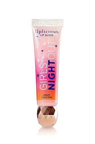 Liplicious Lip Gloss Girls Night Out - Juicy Cocktail  Bath and Body Works