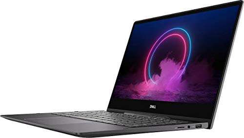 2020 Dell Inspiron 13 7000 UHD 2160P Touchscreen 2-in-1 Laptop, Intel Core i7-10510U up to 4.9GHz, 16GB RAM, 1TB SSD, Backlit KB, FP Reader, Win10 + NexiGo Wireless Mouse Bundle