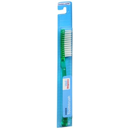 50-tuft-dobson-head-toothbrush-walgreens-brand