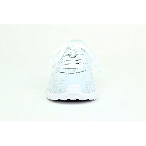 Cassé LD Kjcrd Femme W Roshe pure Talla White NIKE de blk Chaussures Blanco 1000 Platinum Blanc Sport White qUP8xwWEn