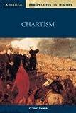 Chartism, Richard Brown, 0521586178