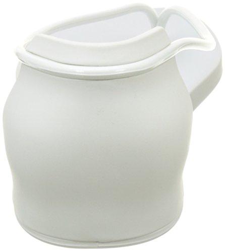 Ipanema Philippe Starck Thing N Ii Fem - Sandalias de dedo Mujer Blanc (White/White)