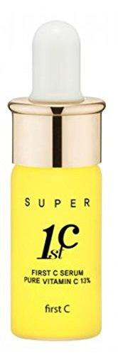 Liz K Super First C Serum Pure Vitamin C 13%
