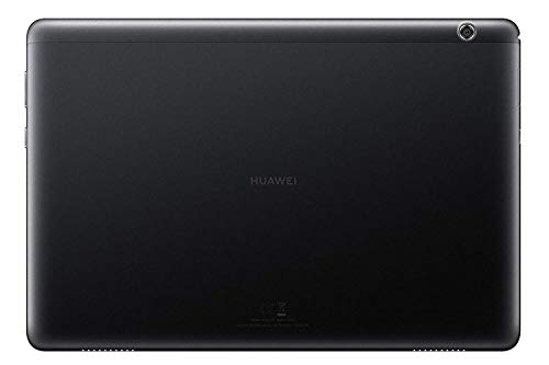 """Huawei MediaPad T5 - Tablet 10.1"""" FullHD (WiFi, Android 8.0) Negro 3"""