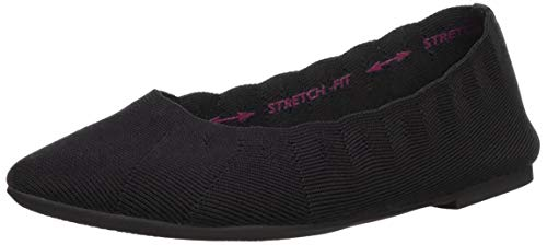 Skechers Womens Cleo Bewitch Ballet