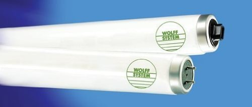 [Wolff System Wolff Dark Tan II Tanning Bed Bulbs, 16] (Pro Sun Tanning Beds)