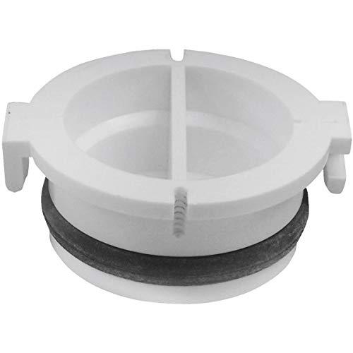 0.5 Cleanout Plug (Genova Twist-Lok Cleanout Plug - 71872- Pack of 10)