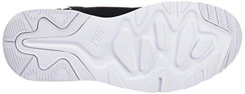 Scarpe Ld Donna black Nike White Running Lw Cool Wmns 001 Grey Nero Runner nInTq15