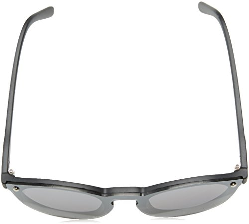 Unisex Gafas Eye Ocean Nero Adulto 52 Negro de Sol qfSTCwITnx