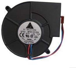 Original Delta BFB1012H-F00 9733 12V 1.2a Server Double Ball Fan