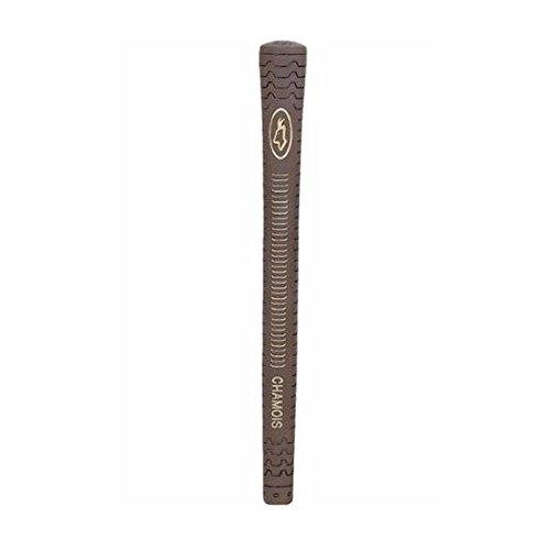 Avon Chamois Oversize/Jumbo (+1/8) Brown Golf Grip