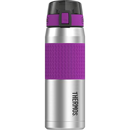 Thermos Stainless Hydration Bottle Aubergine product image