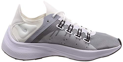 Chaussures Wolf Grey White W Nike Compétition x14 Black Running de Femme Exp Multicolore 100 v4qnt