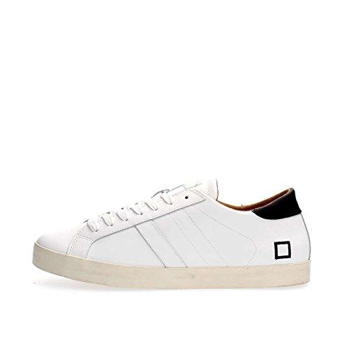 DATE A251 HL SA WHITE SNEAKERS Uomo WHITE 45