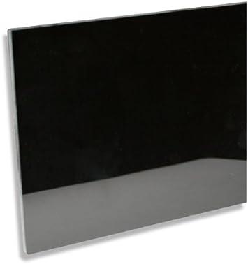 "Best Welds Glass Welders Filter Lens 4-1//2/"" x 5-1//4/"" Shade 11 Lot of 2"