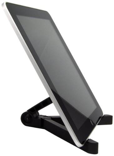 Arkon Folding Tablet Stand for iPad Air iPad mini iPad and Android Tablet by ARKON
