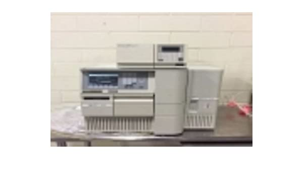 Amazon.com: Waters Alliance 2695 HPLC w/ Column Compartment & 2487 Detector: Industrial & Scientific