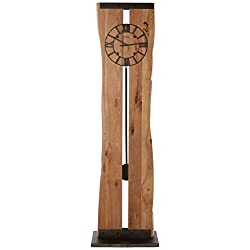 Howard Miller Floor Clock, Wood