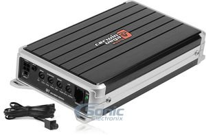 Cerwin-Vega B1 500 Watts Bomber Series Monoblock Class D Digital Amplifier