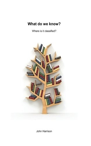 What do we know?: Where is it classified?