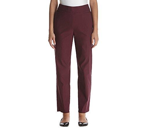 Purple Senior Pants - 6